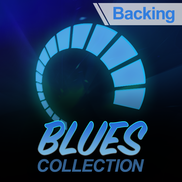 Blues Collection (Backing) | BOSS TONE CENTRAL