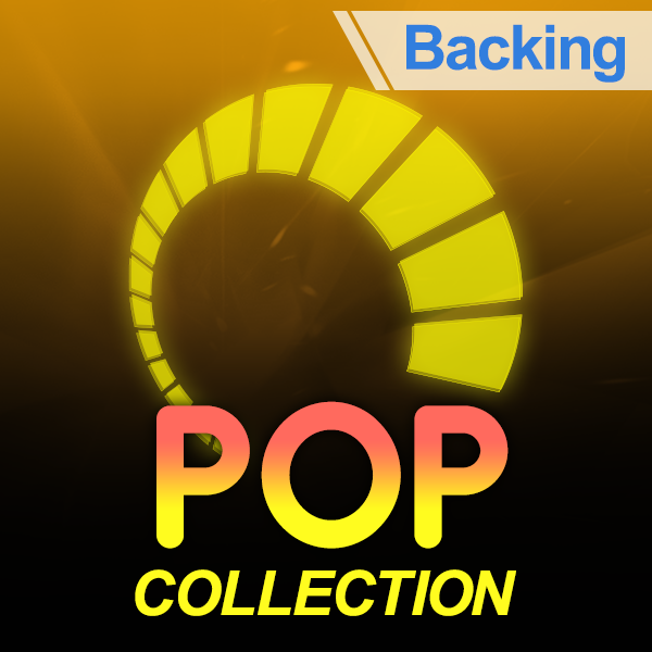 Pop Collection (Backing) | BOSS TONE CENTRAL