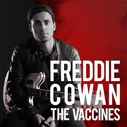 Freddie Cowan